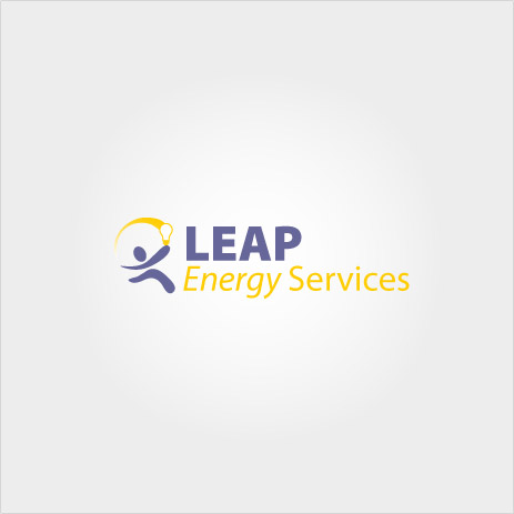 Leap Energy Logo
