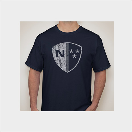 Nationals FC T-shirt